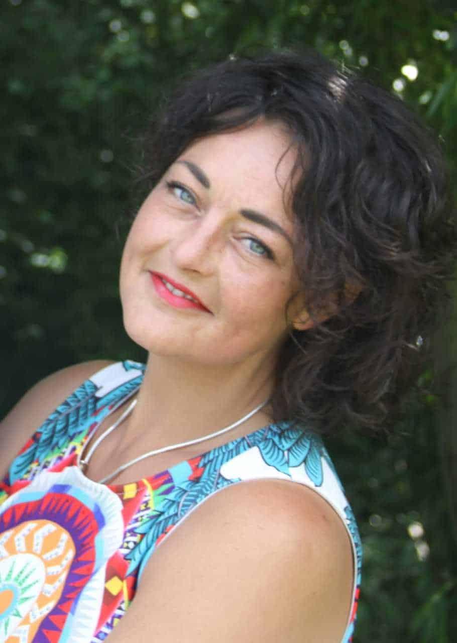 Irene Koomen